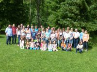 Familienfest am WOFI-Bad